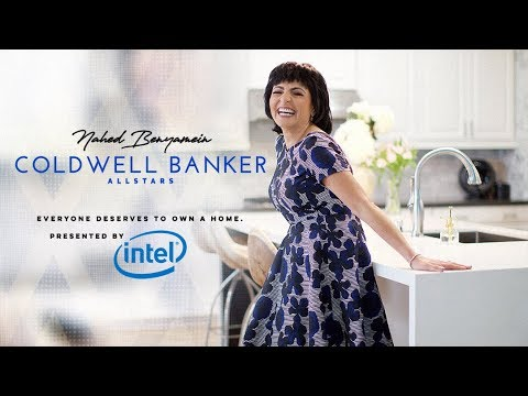 INTEL PRESENTS  COLDWELL BANKER ALLSTARS SMALL BUSINESS SPOTLIGHT
