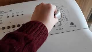 Обзор на стиральную машину ardo