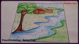 Mental Health Essays How To Draw Rainy Season Drawing For Kids How To Draw Rainy Season And  Paper Boats Drawing For Kids The Rainy Season Essay At Last We Can Say  That Rainy  Comparison Contrast Essay Example Paper also Healthy Eating Essay Rainy Season Essay  Neovativedesigncom Jane Eyre Essay Thesis