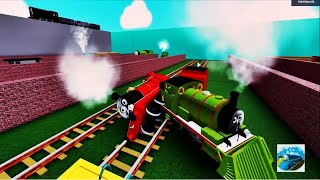 THOMAS AND FRIENDS Crashes Surprises Compilation 23 Accidents will Happen