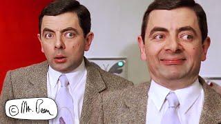 The SPEECH  Mr Bean The Movie  Mr Bean Official