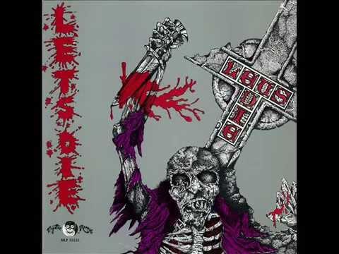 V.A. - Let's Die (Full Album)