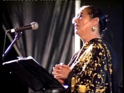 "Isabel Silvestre - ""Carinhosa"""