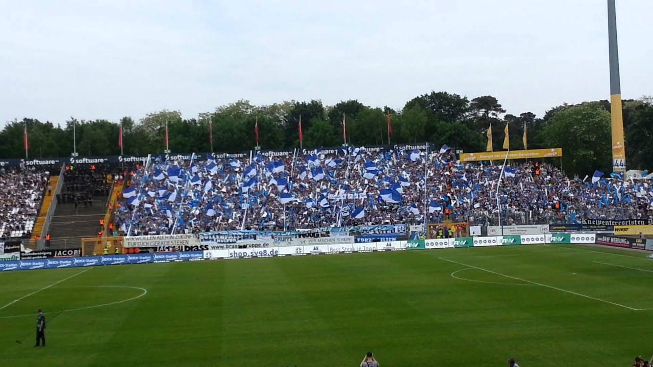 Sv Darmstadt 98 Aufstellung