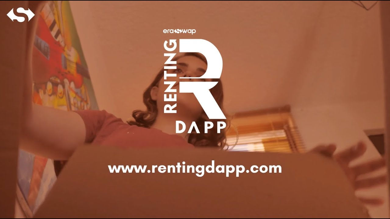 RentingDApp | Book, Rent & Lease Products In P2P Mode