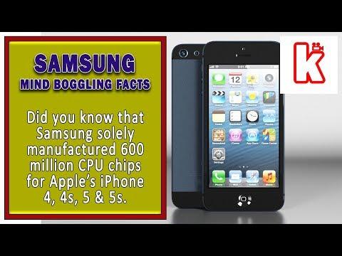 Samsung - Unknown Facts - They Built Burj Khalifa, Petronas Towers & Taipei 101 - KnowVids