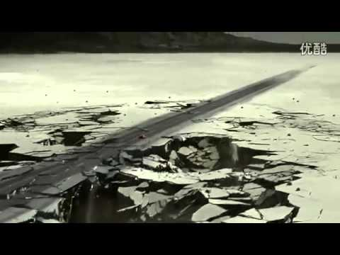 Lamborghini Aventador LP700-4 Official Commercial