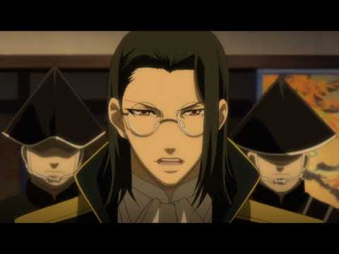 Download Hakuoki  Record Of The Jade Blood Episode 8