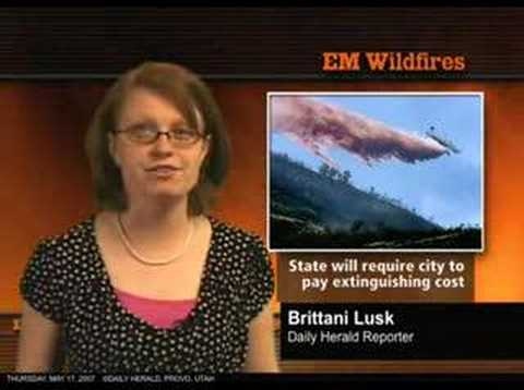 DHTV Wildfires