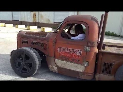 1946 Ford F1 Ratrod Pickup For Sale Doovi