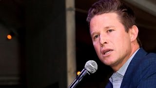 Billy Bush Lawyers Up After NBC Fallout