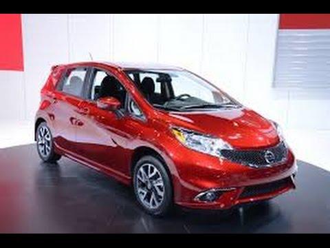 2015 nissan note versa hatchback test drive review by average guy car reviews youtube. Black Bedroom Furniture Sets. Home Design Ideas