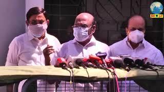 திமுக அரசு முழு வீச்சில் செயல்பட வேண்டும்: முன்னாள் அமைச்சர் ஜெயக்குமார்