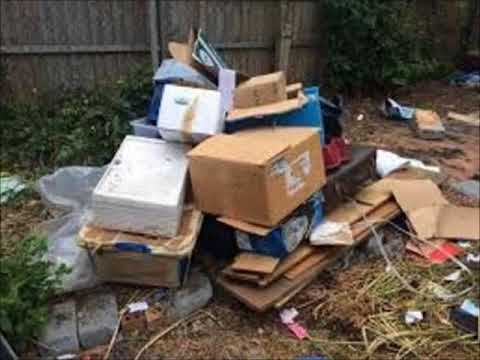 Rubbish Removal Service - RGV HOUSEHOLD SERVICES