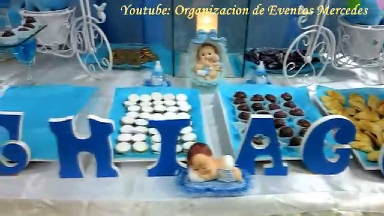decoracion para baby shower youtube