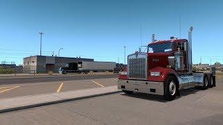American Truck Simulator - Multiplayer