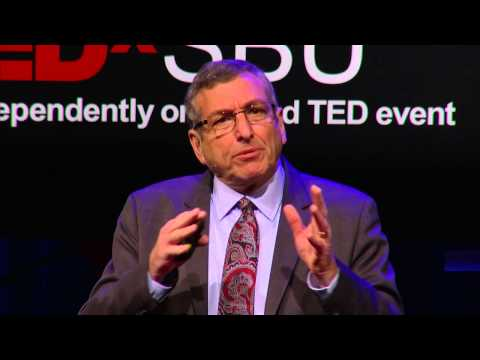 Social justice -- is it still relevant in the 21st century?   Charles L. Robbins   TEDxSBU