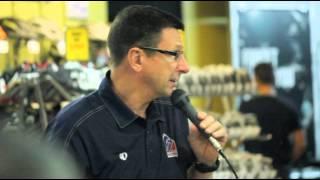 Storytime with Paul Sherwen: How He Met Phil Liggett