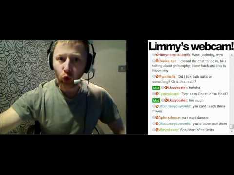"Limmy 164 - "" No Limit, Grow Up, Karaoke! "" 06/07/12"