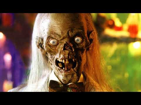 Crypt-Keeper Voice And Laughing Sound Effects - Tales From The Crypt