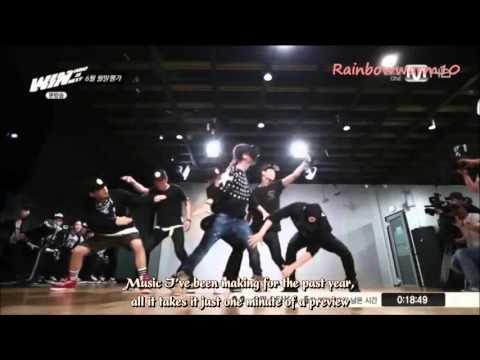 [EngSub] Shake The World-G-dragon-Starring Team B YG