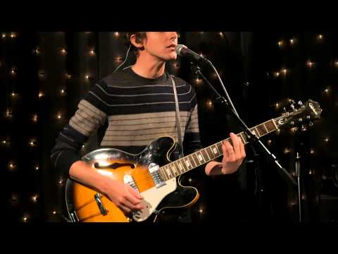 Generationals - Reviver (Live on KEXP)