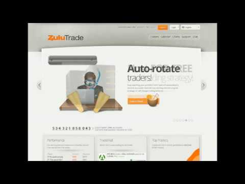 Zulutrade Review 20% Profit In 24 Hours AMAZING!!!