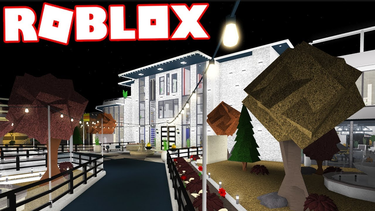 Buying A Huge Mansion For My Meep In Roblox 24 000 Meepcity Coin Spending Spree A 1 000 000 Modern Mansion Subscriber Tours Roblox Bloxburg By Dfieldmark