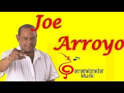 JOE ARROYO MIX - LO MEJOR (Comandonat®r Music)