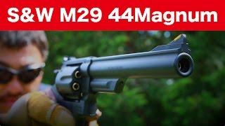 クラウン M29 44マグナム 標準小売価格¥7800円(税抜き) 全長:310mm ...