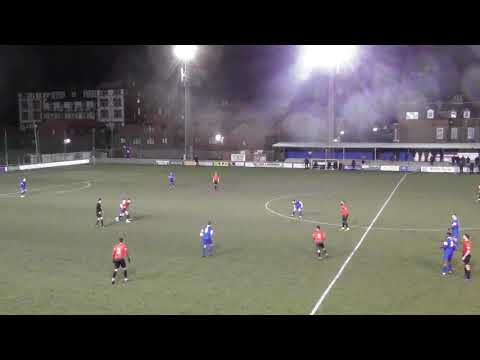Whitby Mickleover Goals And Highlights