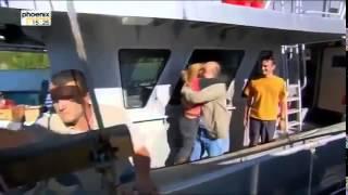 Mysteriöse Küstenwölfe Doku deutsch