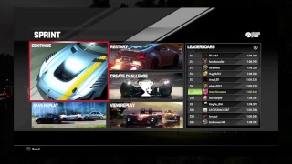 Driveclub Live PS4 Broadcast
