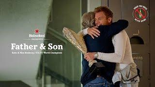 Heineken: Father and Son