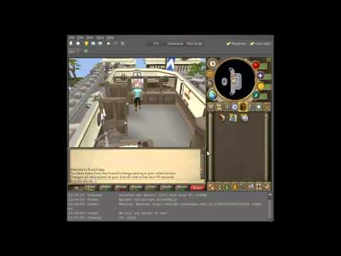 Bots for runescape 2012