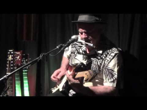 The Reverend Richard John - Highway 49