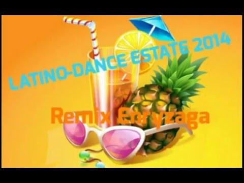Canzoni Latino-Dance Estate 2014 (by EnryZaga)