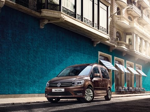 4. Nesil Volkswagen Caddy Türkiye'de