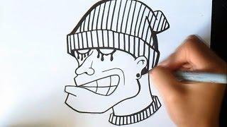 como desenhar  caráter   Wizard art - by Wörld