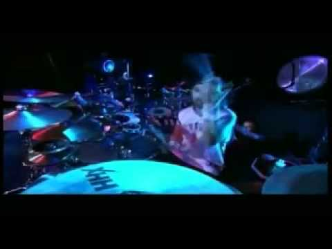 Mike Portnoy - Innocence Faded (Score Drums)