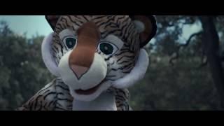 Смотреть клип Blackrain Feat. Remi Gaillard & Gilles Lartigot - Run Tiger Run