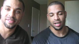 ADVICE FOR THE HARDGAINER ECTOMORPHS SKINNY GUYS TO BUILD MUSCLE FAST @hodgetwins