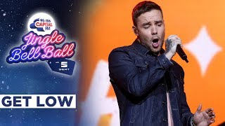 Liam Payne Get Low Live at Capital 39 s Jingle Bell Ball 2019 Capital.mp3