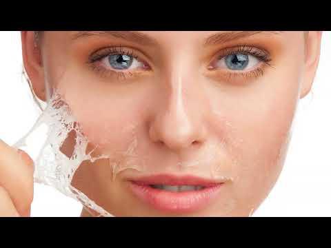Как убрать шелушение кожи на лице в домашних условиях?