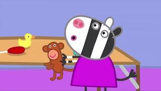 Peppa Pig en Español Episodios completos Peppa va de Compras | Dibujos Animados