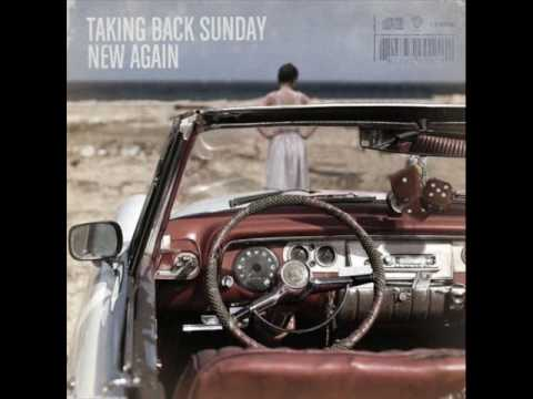 Taking Back Sunday - Everything Must Go (Lyrics Included)