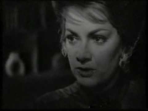 29 - Hedda Gabler, Ibsen - Leuwerik, Kieling, Benrath - 1963