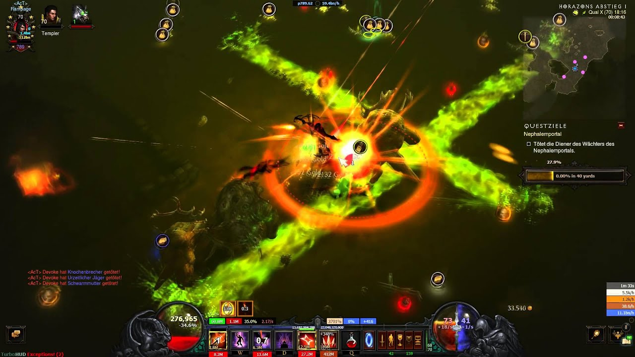 diablo 3 patch 2.4 wings how to get