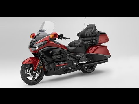 2015 Honda Gold Wing GL1800 40th Anniversary Edition [Photo Gallery]