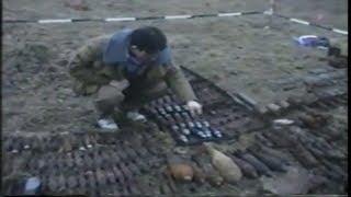 Раскопки-Невский Пятачок 1996 часть 2.